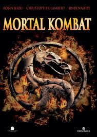 Mortal Kombat: Początek Wyprawy / Mortal Kombat: The Journey Begins