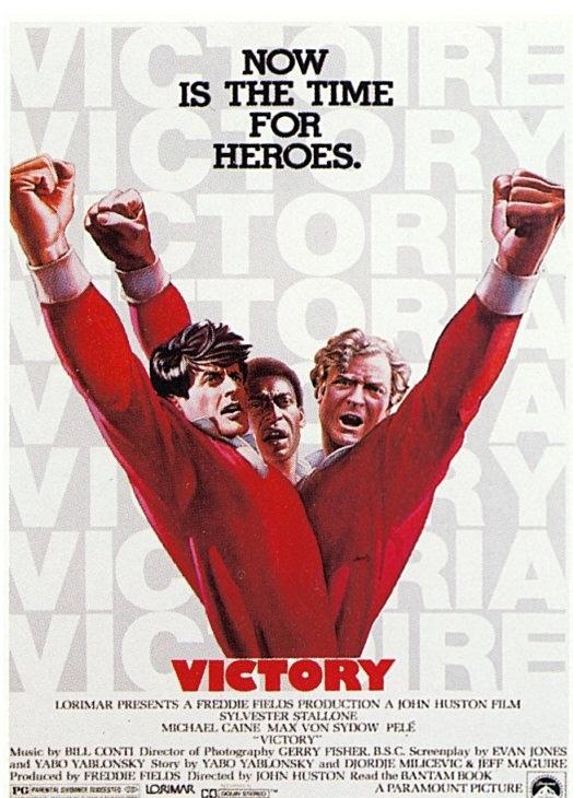 Ucieczka do zwycięstwa / Victory