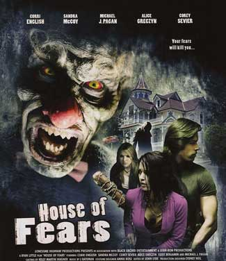 Dom strachu / House of Fears