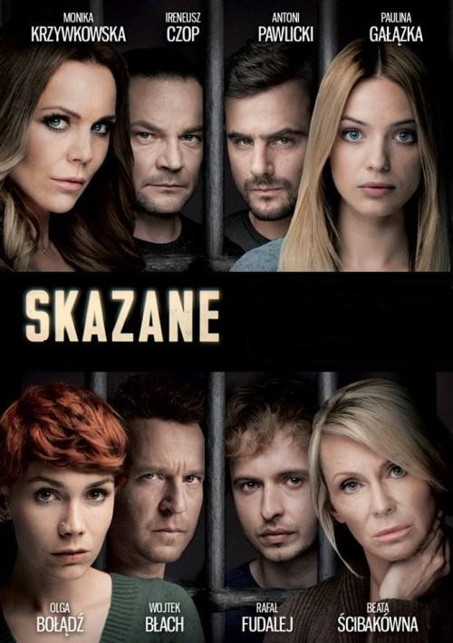 Skazane (Sezon 01)