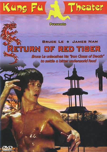 Powrót Tygrysa / Return of the Tiger
