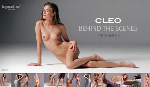 Cleo - Photo session