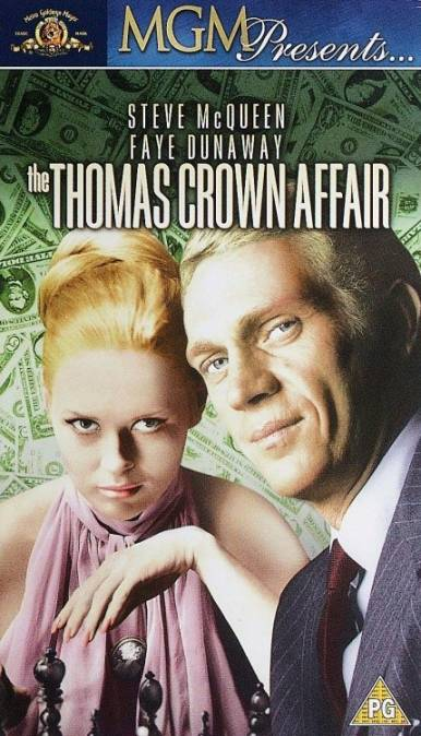 Afera Thomasa Crowna / The Thomas Crown Affair