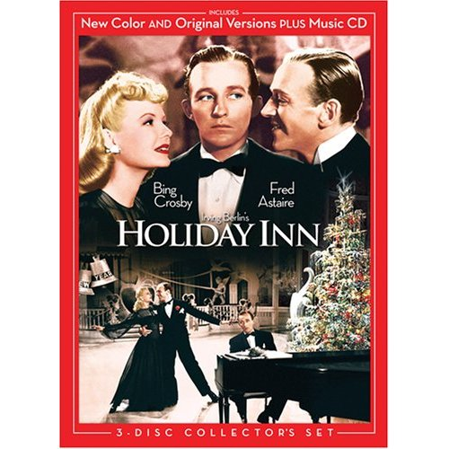 Gospoda świąteczna / Holiday Inn