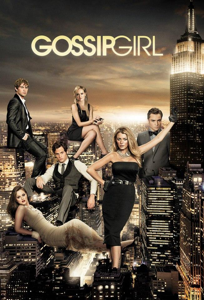 Plotkara / Gossip Girl  (Sezon 2)