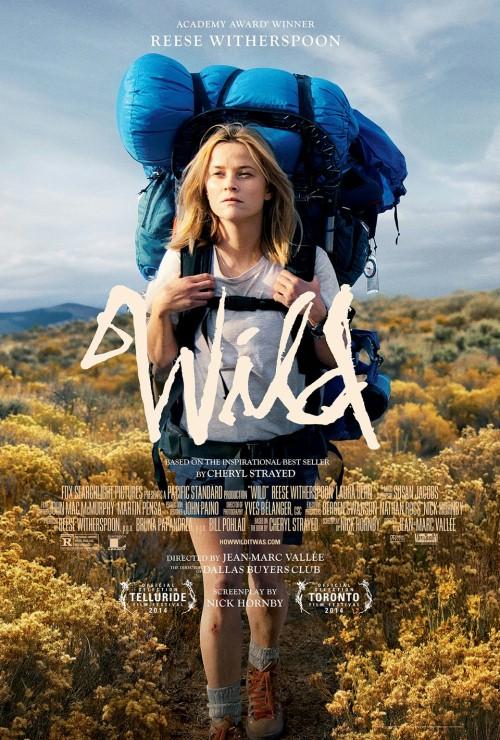 Dzika droga / Wild