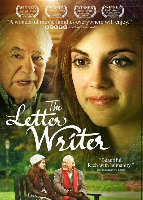 Listopisarz / The Letter Writer