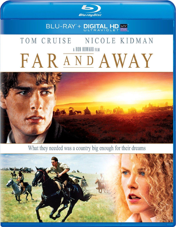 Za horyzontem / Far and Away