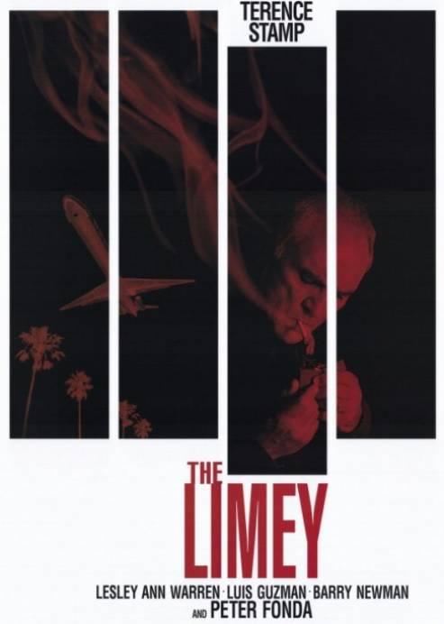 Angol / The Limey