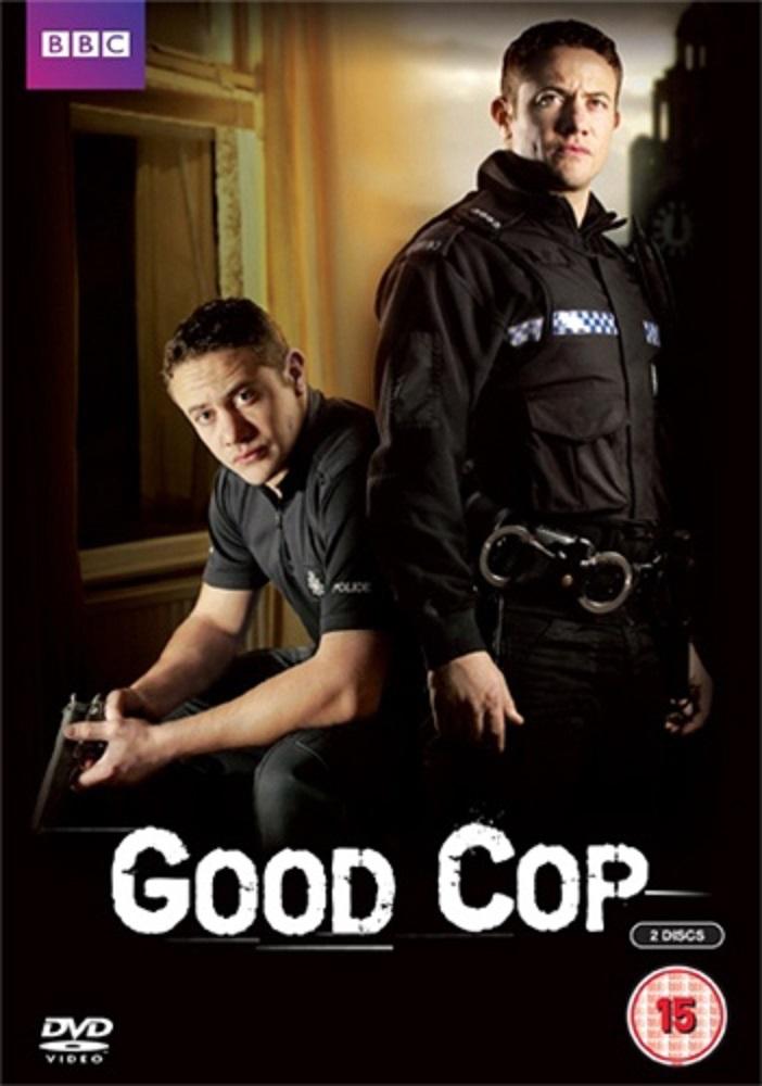 Good Cop (Sezon 1)