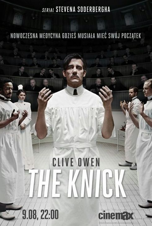 The Knick (Sezon 02)