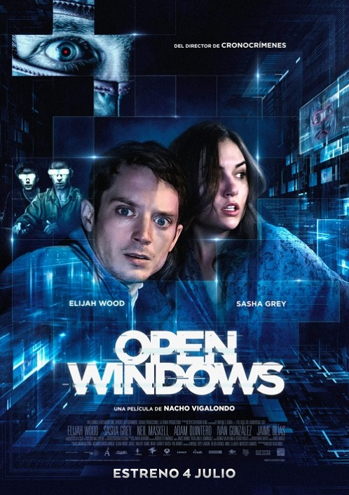 Link do zbrodni / Open Windows