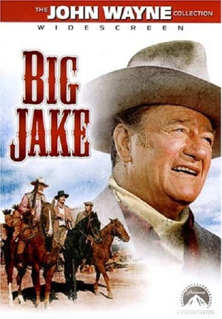 Wielki Jake / Big Jake