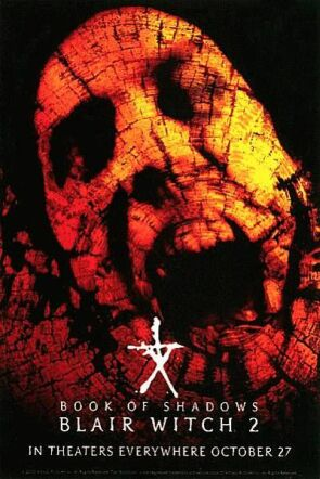 Księga cieni: Blair Witch 2 / Book of Shadows: Blair Witch 2