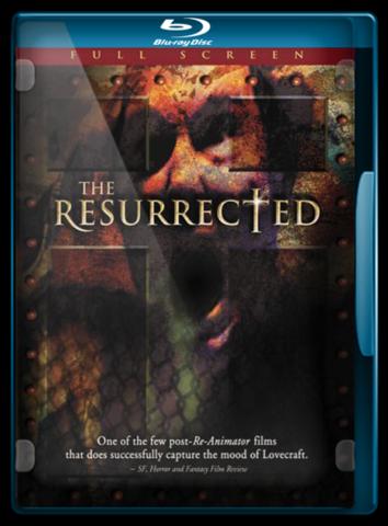 Wskrzeszony / The Resurrected