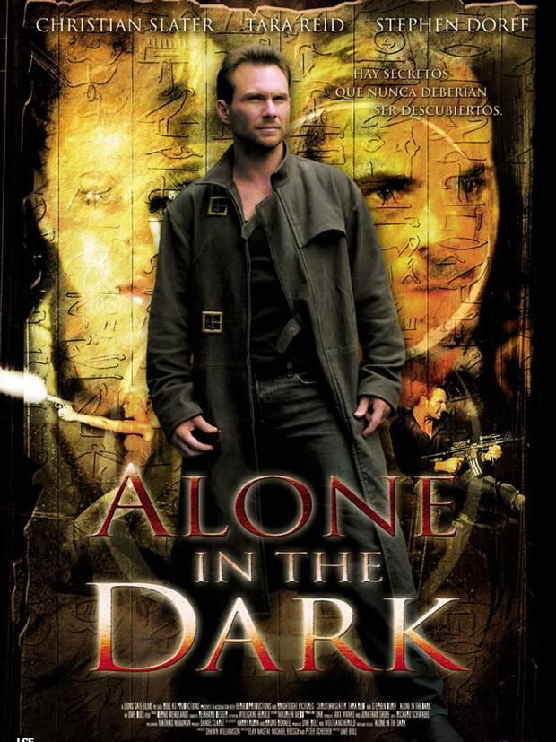 Alone in the Dark: Wyspa Cienia / Alone in the Dark