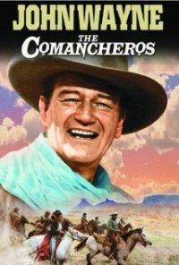 W kraju Komanczów / The Comancheros
