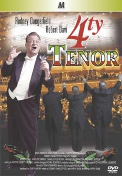 Czwarty Tenor / The 4th Tenor