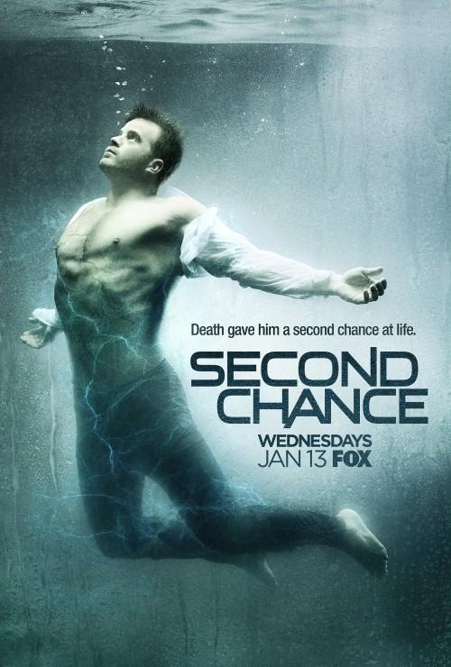 Drugie życie / Second Chance (Sezon 1)