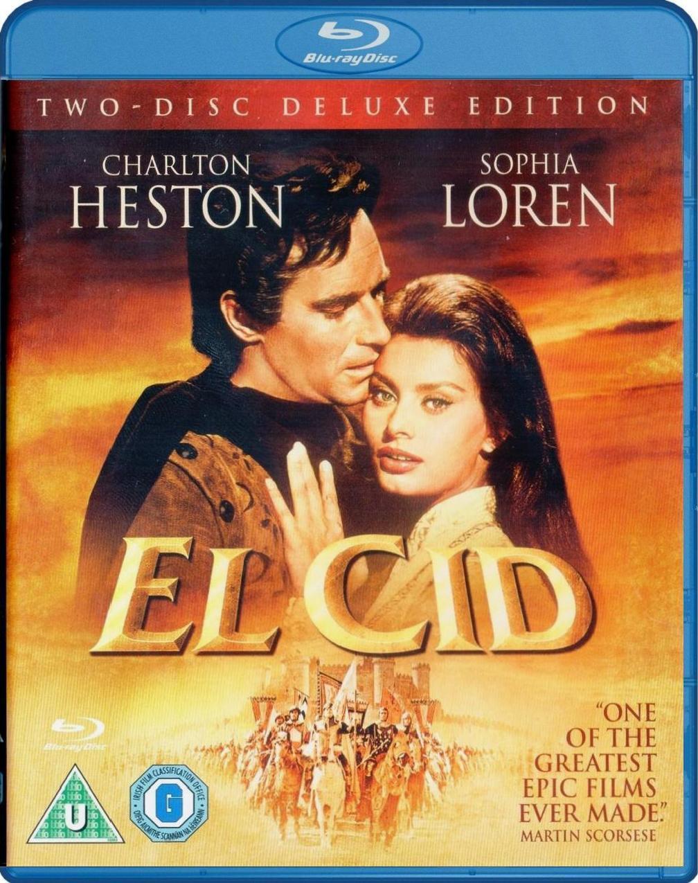 Cyd / El Cid