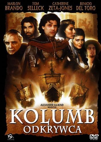 Kolumb odkrywca / Christopher Columbus: The Discovery