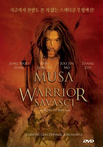 Wojownik Musa / Musa