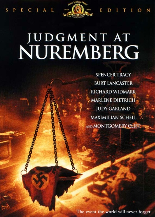 Wyrok w Norymberdze / Judgment at Nuremberg