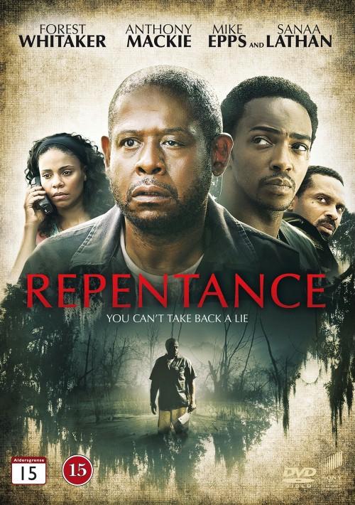 Skrucha / Repentance