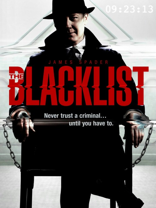 Czarna Lista / The Blacklist (Sezon 1)