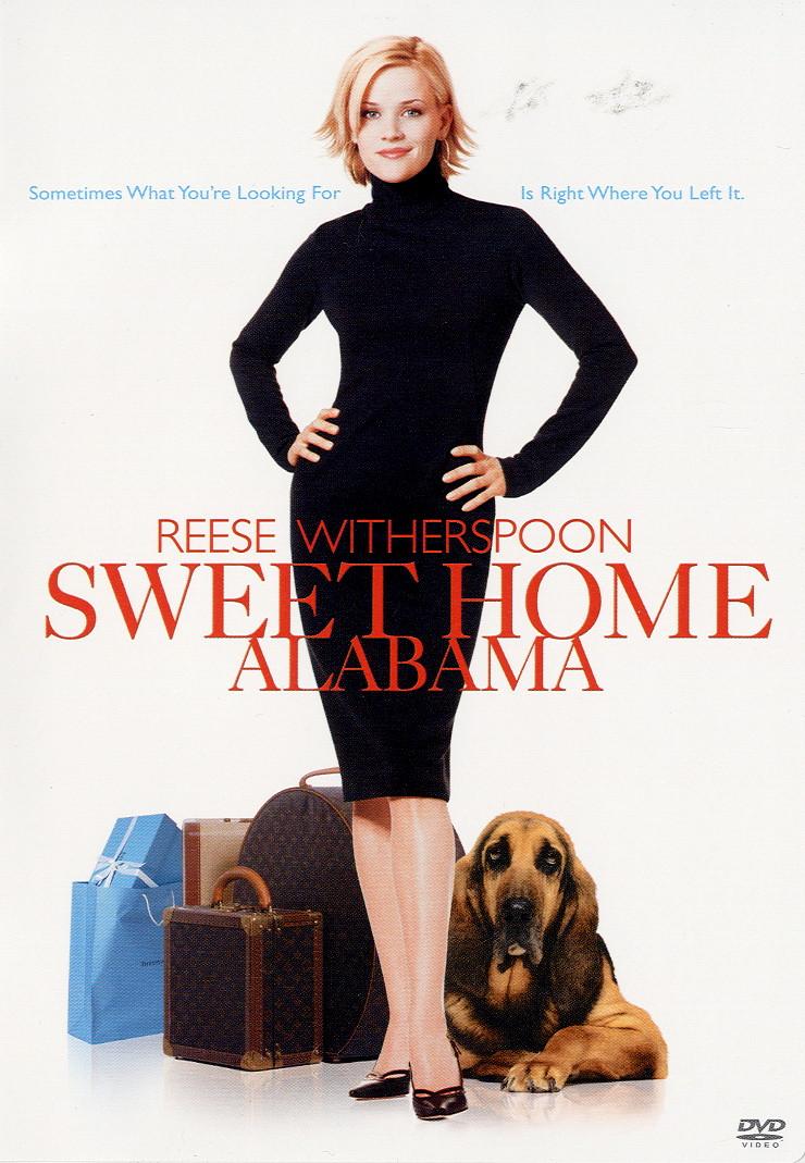Dziewczyna z Alabamy / Sweet Home Alabama