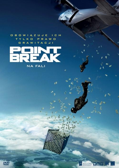 Point Break - na fali / Point Break