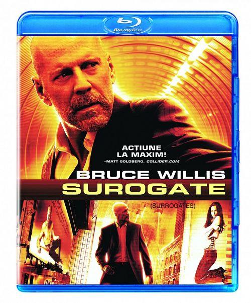 Surogaci / Surrogates
