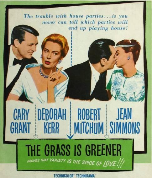 Cudze Chwalicie... / The Grass Is Greenerr