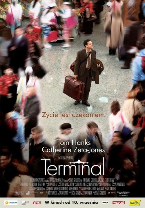 Terminal / The Terminal