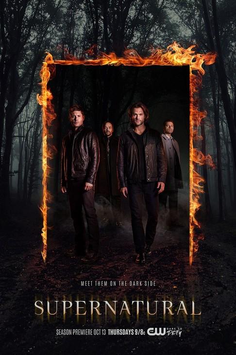 Nie z Tego Świata / Supernatural (Sezon 12)