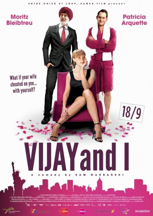 VJ i ja / Vijay and I