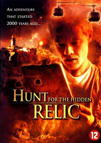 Wideo z Jezusem / Das Jesus Video / Hunt for the Hidden Relic