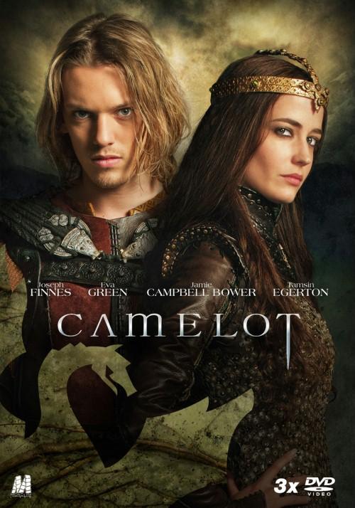 Camelot (Sezon 1)