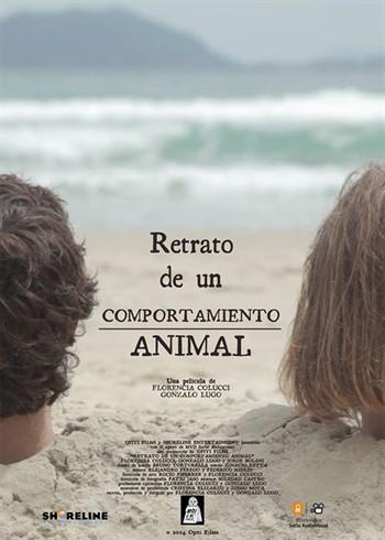 Studium zwierzęcych zachowań / Retrato de un comportamiento animal