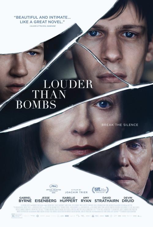 Głośniej od bomb / Louder Than Bombs