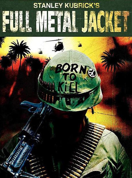 Pełny magazynek / Full Metal Jacket