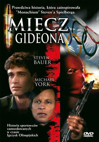 Miecz Gideona / Sword of Gideon