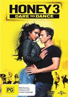 Honey 3 / Honey 3: Dare to Dance