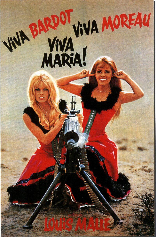 Viva María!
