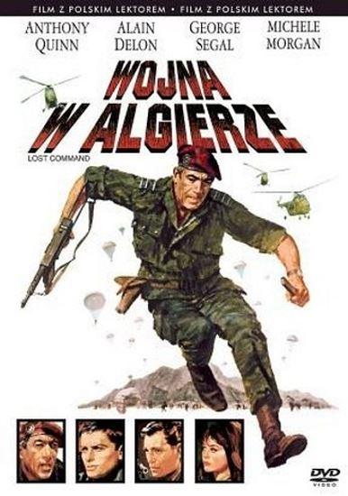 Wojna w Algierze / Lost command