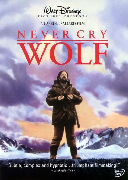 Już Nigdy Nie Zawyje Wilk / Never Cry Wolf