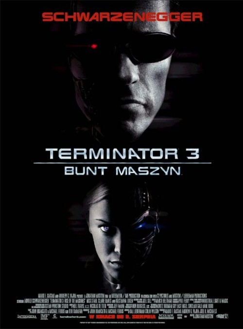 Terminator 3: Bunt Maszyn / Terminator 3: Rise of the Machines
