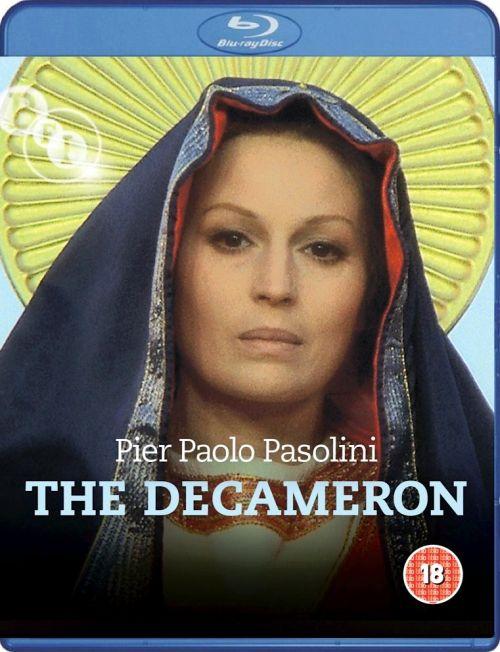 Dekameron / Il Decameron