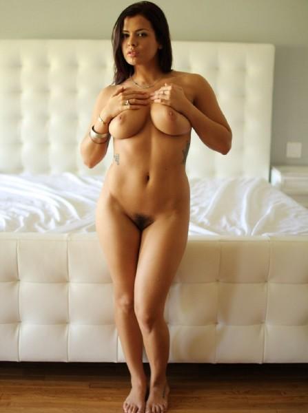 Keisha Grey - Throating a Cock