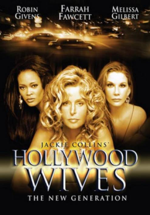 Żony Hollywoodu: Nowe Pokolenie / Hollywood Wives: The New Generation